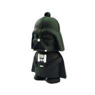 Оригинальная подарочная флешка Present MEN13 16GB Black (Дарт Вейдер)