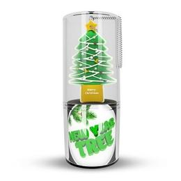 Оригинальная подарочная флешка Present NYR010 32GB (флешка ёлка, в блистере)