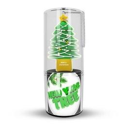 Оригинальная подарочная флешка Present NYR010 64GB (флешка ёлка, в блистере)