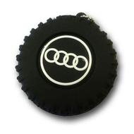 Оригинальная подарочная флешка Present ORIG100 16GB (колесо с логотипом AUDI, без блистера)