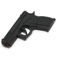 Оригинальная подарочная флешка Present ORIG101 64GB Black (пистолет ПМ, без блистера)