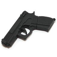 Оригинальная подарочная флешка Present ORIG101 08GB Black (пистолет ПМ, без блистера)