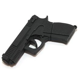 Оригинальная подарочная флешка Present ORIG101 08GB Black (пистолет ПМ)