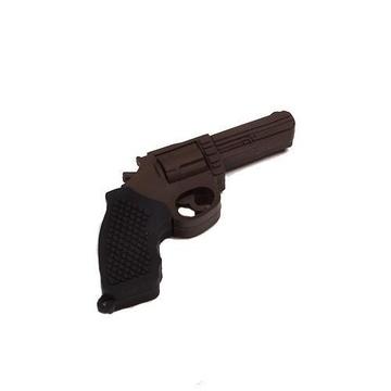 Оригинальная подарочная флешка Present ORIG108 32GB (револьвер, без блистера)