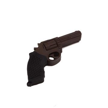 Оригинальная подарочная флешка Present ORIG108 08GB (револьвер, без блистера)