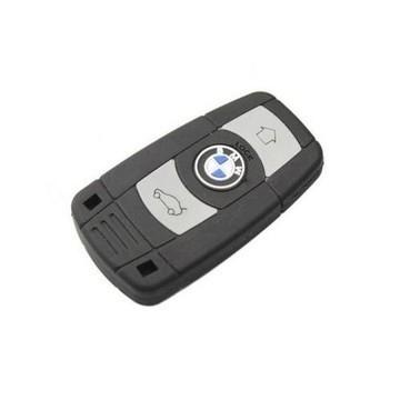 Оригинальная подарочная флешка Present ORIG111 128GB (брелок с лого BMW)