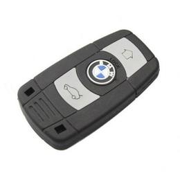 Оригинальная подарочная флешка Present ORIG111 16GB (брелок с лого BMW)
