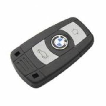 Оригинальная подарочная флешка Present ORIG111 04GB (брелок с лого BMW)