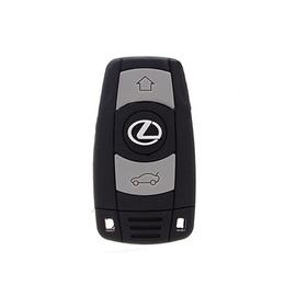 Оригинальная подарочная флешка Present ORIG112 16GB (брелок с лого Lexus)