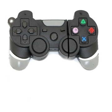 Оригинальная подарочная флешка Present ORIG132 64GB (джойстик PlayStation)