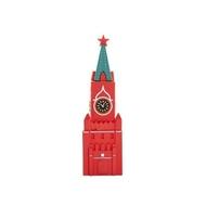 Оригинальная подарочная флешка Present ORIG143 04GB Red (кремль)
