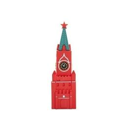 Оригинальная подарочная флешка Present ORIG143 08GB Red (кремль)
