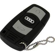 Оригинальная подарочная флешка Present ORIG154 16GB (флешка ключ-брелок от AUDI, без блистера)