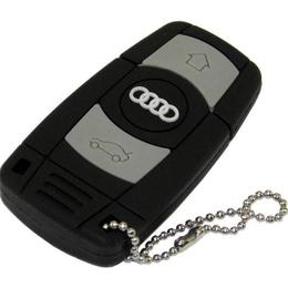 Оригинальная подарочная флешка Present ORIG154 16GB (флешка ключ-брелок от AUDI)