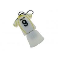 Оригинальная подарочная флешка Present ORIG158 08GB (футбольная форма Ronaldo, без блистера)