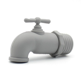 Оригинальная подарочная флешка Present ORIG163 08GB (водопроводный кран)