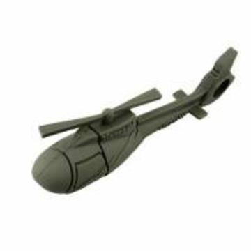 Оригинальная подарочная флешка Present ORIG175 04GB (вертолет)