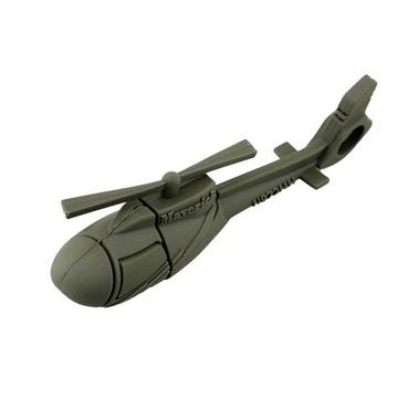 Оригинальная подарочная флешка Present ORIG175 64GB (вертолет, без блистера)