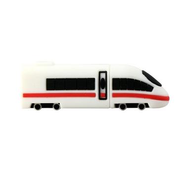 Оригинальная подарочная флешка Present ORIG177 16GB (скоростной поезд, без блистера)