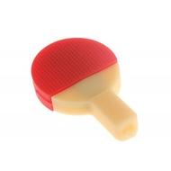 Оригинальная подарочная флешка Present ORIG18 04GB Red (теннисная ракетка)