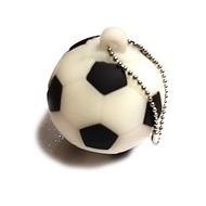 Оригинальная подарочная флешка Present ORIG181 128GB (футбольный мяч)
