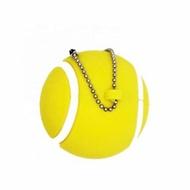 Оригинальная подарочная флешка Present ORIG182-2 128GB (теннисный мяч)