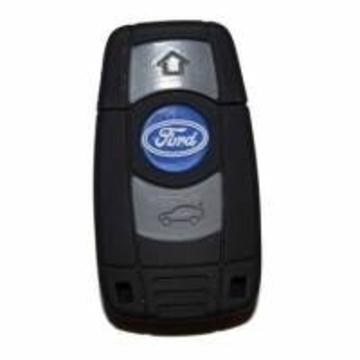 Оригинальная подарочная флешка Present ORIG184 04GB (брелок с лого Ford)