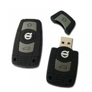 Оригинальная подарочная флешка Present ORIG185 16GB (ключ-брелок от Volvo, без блистера)