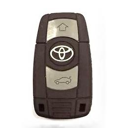 Оригинальная подарочная флешка Present ORIG189 16GB (брелок с лого Toyota)