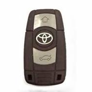 Оригинальная подарочная флешка Present ORIG189 04GB (брелок с лого Toyota)