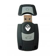Оригинальная подарочная флешка Present ORIG193 16GB (ключ-брелок от Renault, без блистера)