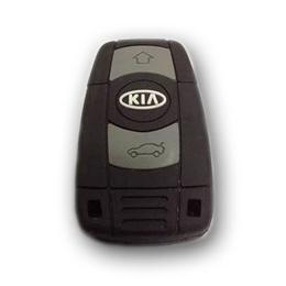 Оригинальная подарочная флешка Present ORIG194 16GB (ключ-брелок от KIA, без блистера)