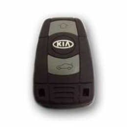 Оригинальная подарочная флешка Present ORIG194 04GB (ключ-брелок от KIA)