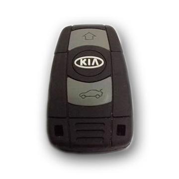 Оригинальная подарочная флешка Present ORIG194 64GB (ключ-брелок от KIA)