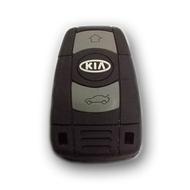 Оригинальная подарочная флешка Present ORIG194 08GB (ключ-брелок от KIA, без блистера)