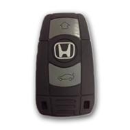 Оригинальная подарочная флешка Present ORIG196 128GB (брелок с лого Honda)
