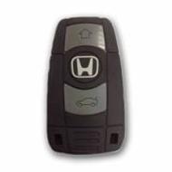 Оригинальная подарочная флешка Present ORIG196 04GB (брелок с лого Honda)