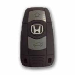 Оригинальная подарочная флешка Present ORIG196 04GB (ключ-брелок от Honda)