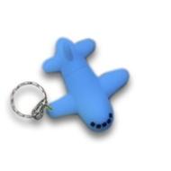 Оригинальная подарочная флешка Present ORIG227 04GB Blue (пассажирский самолёт)