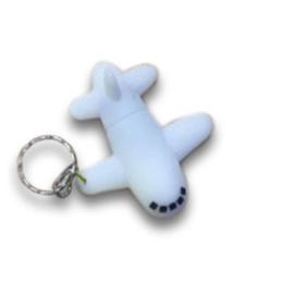 Оригинальная подарочная флешка Present ORIG227 04GB White (пассажирский самолёт)