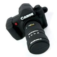 Оригинальная подарочная флешка Present ORIG23 128GB (флешка - зеркальный фотоаппарат Canon, без блистера)