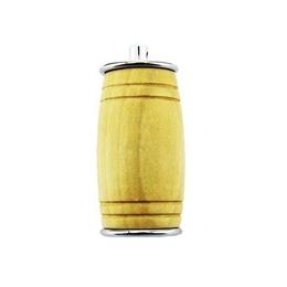 Оригинальная подарочная флешка Present WOOD11 04GB (деревянная бочка)