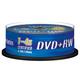 DVD+RW Verbatim Cake Box 25шт (4.7GB, 4x, 43489)