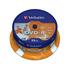 Диск DVD-R Verbatim Cake Box 25шт
