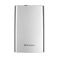 "Внешний жесткий диск 1 TB Verbatim Store""n""Go Slim Silver (2.5"""", USB3.0/2.0, 53071)"