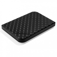 "Внешний жесткий диск 500 gb Verbatim Store ""n"" Go Style Black (2.5"""", USB3.0, 53193)"