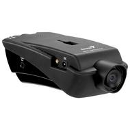 Видеорегистратор Genius DVR-GPS300D (2 камеры, угол обзора - 90°/120°, GPS, инфрокрасная подсветка,  USB)