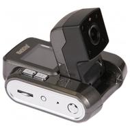 Видеорегистратор ParkCity DVR HD 330 (SDHC 4GB в комплекте)