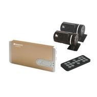 Видеорегистратор ParkCity DVR HD 460 (2-х канальный)