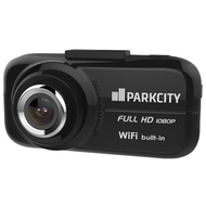 Видеорегистратор ParkCity DVR HD 720 (SDHC 4GB в комплекте)